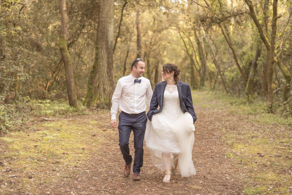 photo mariage en Vendée