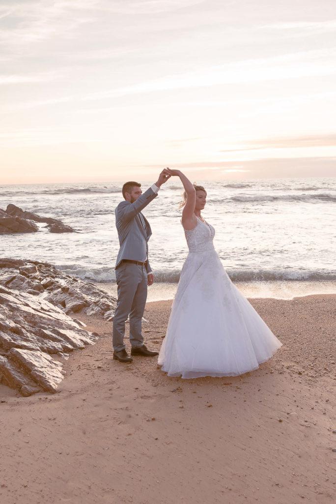 mariage Vendée